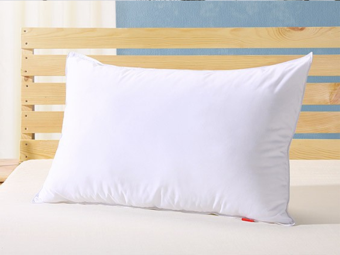 Most Comfortable Luxury Hotel Collection Pillows 100 Percentage Polyester Fiber