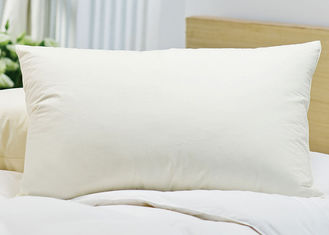 China Most Comfortable Luxury Hotel Collection Pillows 100 Percentage Polyester Fiber supplier
