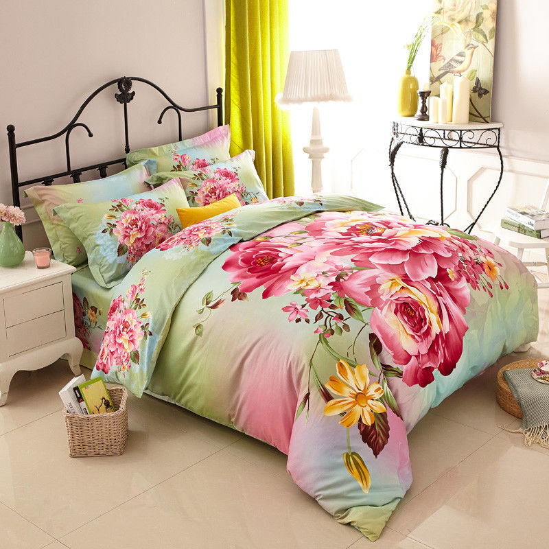 Most Comfortable Poly Cotton Bedding Sets 60 Cotton 40 Polyester Sheets