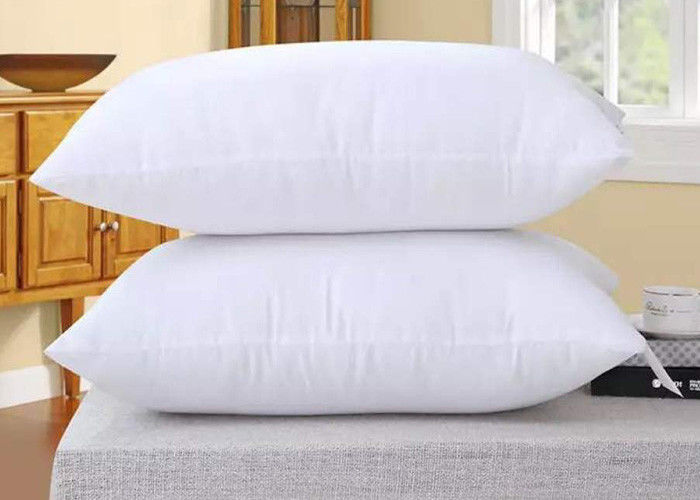 Soft Goose Feather Hotel Collection Pillows Hotel