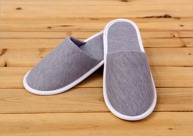 Towelling Flip Flop Guest Disposable Hotel Slippers Terry Cloth Material Colorful